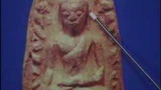 getlinkyoutube.com-Learning how to look at Amulets (Phra Lod)