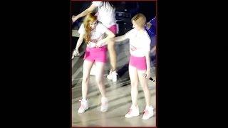 getlinkyoutube.com-써니 슴만튀_GIRLS' GENERATION_Catch Me If You Can (Korean ver.)