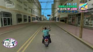 getlinkyoutube.com-GTA Vice City - Walkthrough - Mission #28 - Hog Tied (HD)