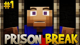 getlinkyoutube.com-Minecraft PRISON BREAK #1 with Vikkstar123 (Minecraft Prisons Jailbreak Season 1)
