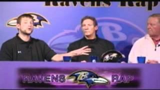 Ravens Rap Week 13