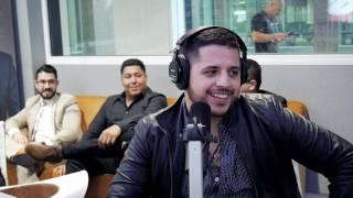 Jesus Mendoza en El Show de Erazno y La Chokolata