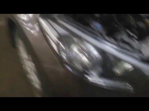 Снятие и установка бампера на kia cerato 3