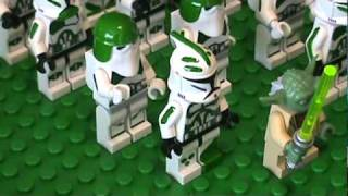 getlinkyoutube.com-TexasLegoBoy - Clone Army & Custom Clone Army - New Clone Base Update