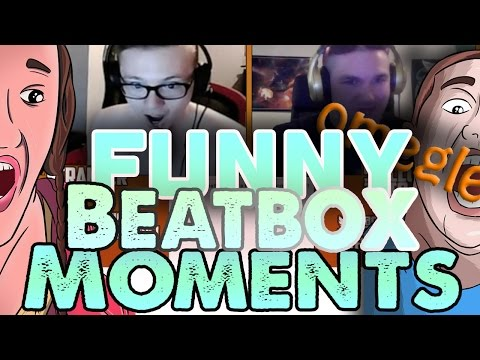 SCARY SEX ADVICE - Beatbox Funny Moments (Omegle Funny Reactions)