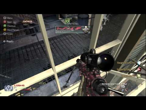Biggest CoD Fail EVVVAAARRR!?! LMAO