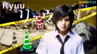 getlinkyoutube.com-Tantei Gakuen Q Live Action Opening Theme