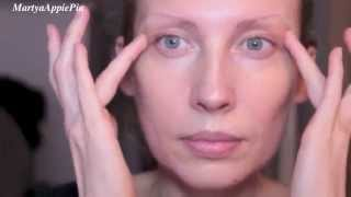 getlinkyoutube.com-Японский омолаживающий массаж за пять минут!