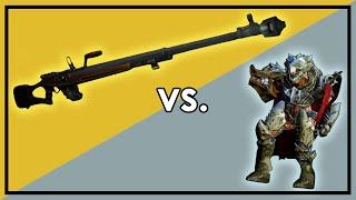 getlinkyoutube.com-Destiny Taken King: No Land Beyond vs. Warpriest - King's Fall Challenge Hard Mode
