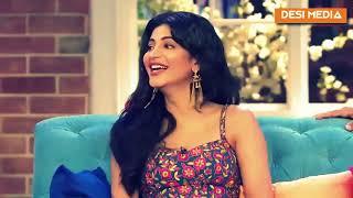 kapil sharma comedy flirting heroines