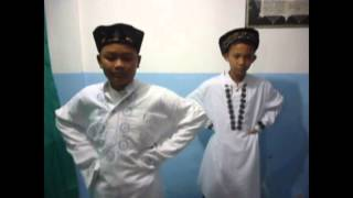 getlinkyoutube.com-Parodi Senam ya iyalah (jamaah duo harbatah)