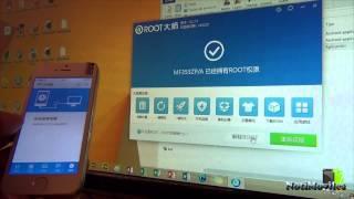 getlinkyoutube.com-Thunderbird Golden i5s | Root, PlayStore y cambiar logo a Apple