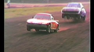 getlinkyoutube.com-Belgian Rallycross - Arendonk 31/05/1987 - Final A