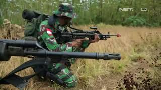 GARUDA - Latma Garuda Shield 2017 TNI AD-US Army