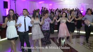 getlinkyoutube.com-Formatia Noroc din Iasi & Mitica Haidau 1 La Castel 2015