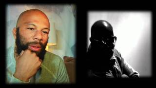 Common - Ghetto Dreams (Making Of) (ft. Nas)