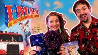 I Man (1986) (50th MOVIE NIGHTS!) (w/Phelan Porteous)