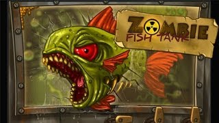 getlinkyoutube.com-Zombie Fish Tank - iPhone/iPod Touch/iPad - Gameplay HD