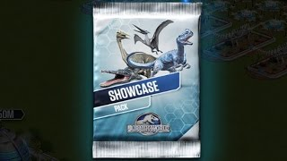 getlinkyoutube.com-SHOWCASE PACK - Jurassic World The Game