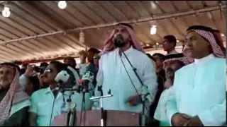 getlinkyoutube.com-شاعر المقاومة وليد الخشماني يزلزل حكومة المالكي من على منصة ساحة العزة والكرامة