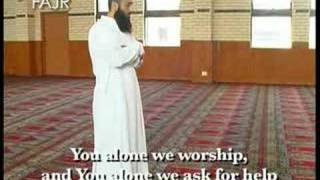 getlinkyoutube.com-The Fajr Prayer
