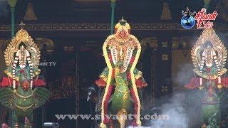 நல்லூர் ஸ்ரீ கந்தசுவாமி கோவில் 12ம் திருவிழா மாலை 17.08.2019