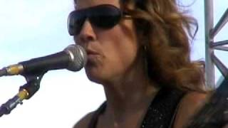 "getlinkyoutube.com-Sheryl Crow ""Black Betty"""