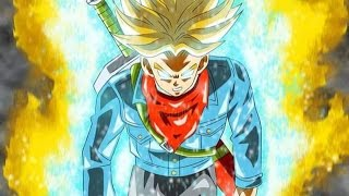 Dragon Ball Z [AMV] Courtesy Call [HD]