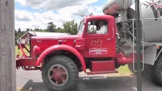 getlinkyoutube.com-Brooklyn, CT Truck Show, 2014