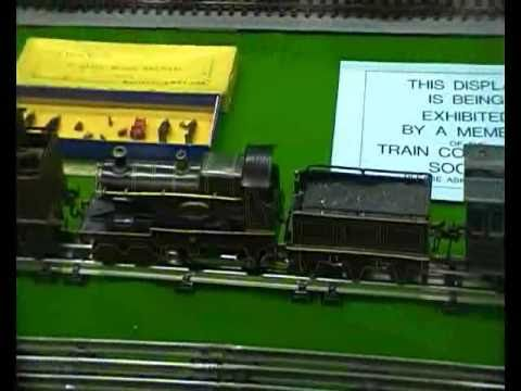 Milton Keynes Model Railway Society's Model Railway Show Part 2 (19th February 2011)