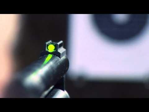 HiViz Jerry Miculek Commercial