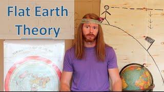 getlinkyoutube.com-Flat Earth Theory - Ultra Spiritual Life episode 39