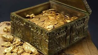 getlinkyoutube.com-Hidden Treasure Found In Nallamalla Forest - 18 Crores Looted : TV5 News