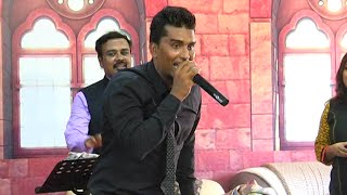 Praise & Worship by Pastor John Jebaraj at G.F.G. Church, India