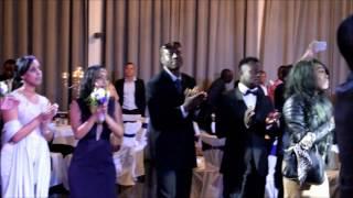 getlinkyoutube.com-Vlog.ERITREAN & ANGOLA WEDDING