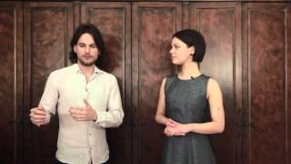 getlinkyoutube.com-12 Proven Micro Signs Of Attraction (Your Scientific Edge To Attracting Women)