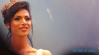 getlinkyoutube.com-Miss Trans Israel 2016 - The Times of Israel