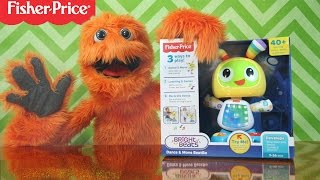 getlinkyoutube.com-Fisher Price Laugh & Learn Fun With Friends Musical // Bright Beats Dance & Move BeatBo