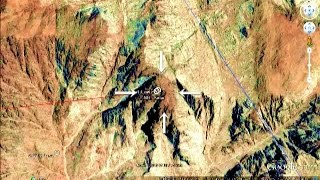 getlinkyoutube.com-2129(2)Jabal Al Lawz=Mt Sinai ラウツ山=シナイ山・モーゼ山の謎・All Gods is One神々はひとつだった