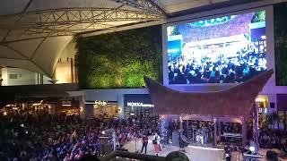 Live Once Mekel - Symphony ( Summarecon Mal Bekasi )