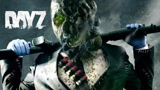 getlinkyoutube.com-THE PSYCHOPATH! - DayZ Standalone Gameplay Part 24 (PC)