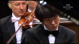 getlinkyoutube.com-1021 WINNERS CONCERT seong-jin Cho - Chopin  Piano Concerto NO.1 조성진 갈라콘서트