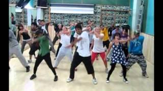 getlinkyoutube.com-Longinus choreographer of Jai Ho