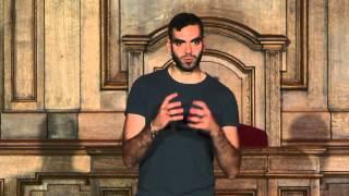 getlinkyoutube.com-Why me? Why NOT me?   Adil El Arbi   TEDxLeuven
