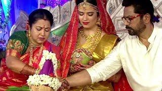 getlinkyoutube.com-Rayane & Mithun's Wedding