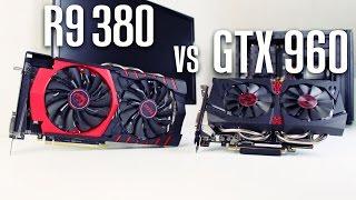 getlinkyoutube.com-R9 380 vs GTX 960 - Welche Karte lohnt sich mehr?