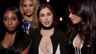 getlinkyoutube.com-Camren - Sexual Tension Moments