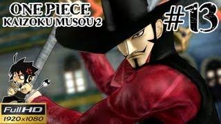 getlinkyoutube.com-Onepiece Kaizoku Musou 2 Full HD [Pt13] : ข้านี้แหละนักดาบอันดับหนึ่งของโลก