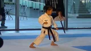 getlinkyoutube.com-Kata by Rika Usami & Mahiro Takano @ アンバサダー就任記者会見