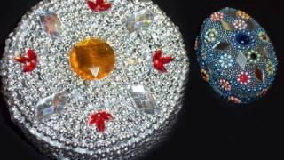 getlinkyoutube.com-How to make Turkish inspired jewelry Box - EP - simplekidscrafts
